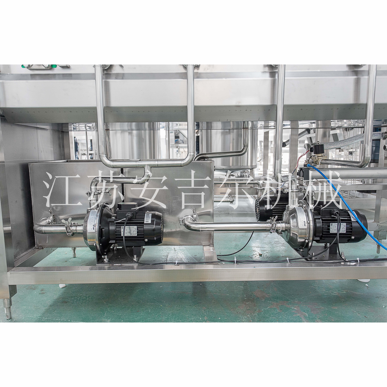 150桶装水生产线